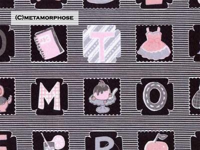 Metamorphosealphask