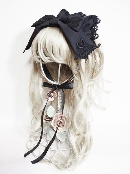 Headdress abeast 2