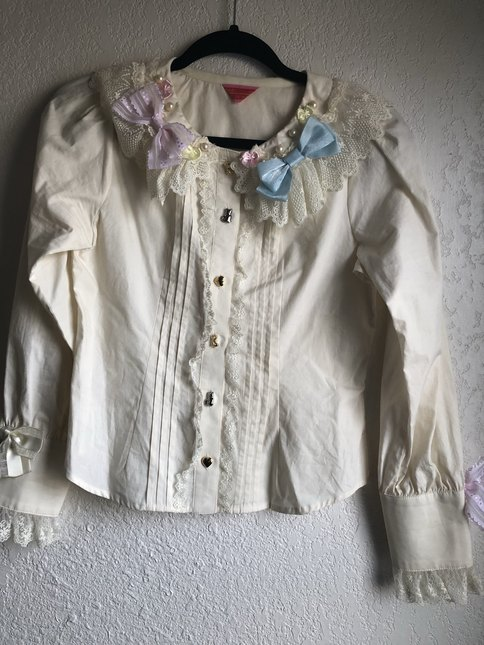 Blouse 20without 20thing