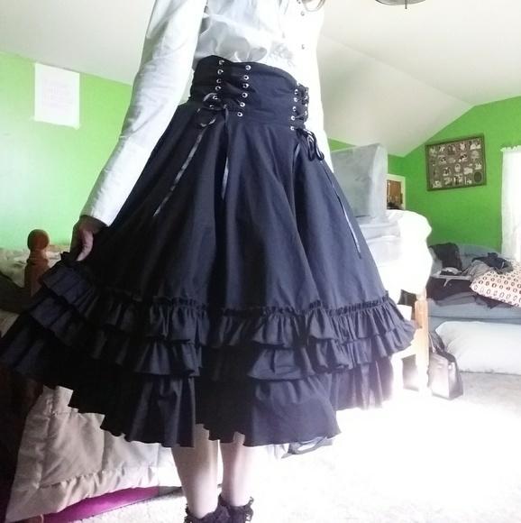 Lolita 20skirt