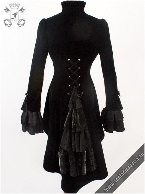 Vampire knight jacket 21