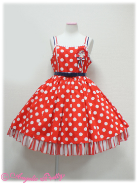 Ap french doll