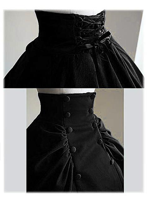 Black 20skirt 2002