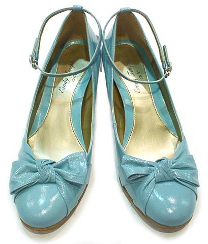 Etc patent sax strap shoes6