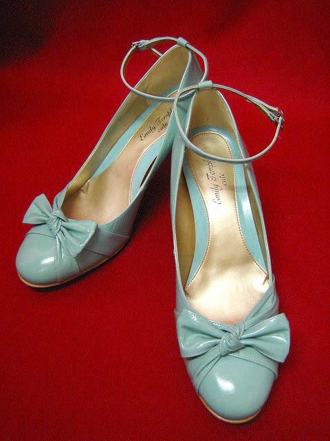 Etc patent sax strap shoes2
