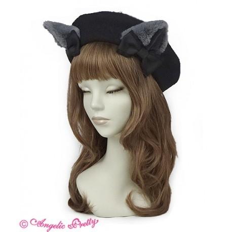 Dream cat beret