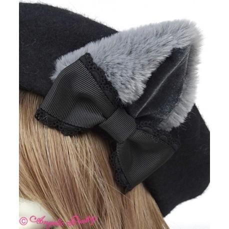 Dream cat beret 20(1)
