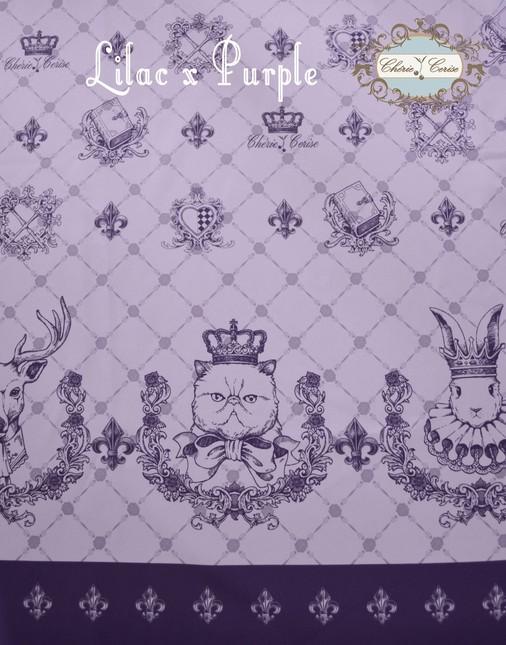 Lilac sample  original