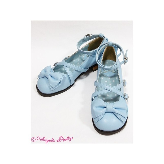 Tea party shoes 20(1)