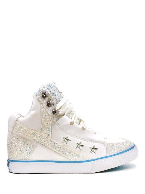 YRU Qozmo Chill - SKY SKY - Shoes - Kei