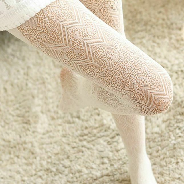 Lace 20tights