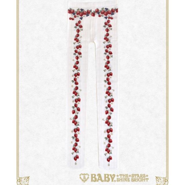 Btssb 20strawberry 20heart 20drops 20tights 20a