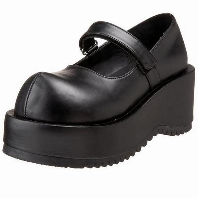 Demonia Dolly-01 Shoes (Size EU41/US11