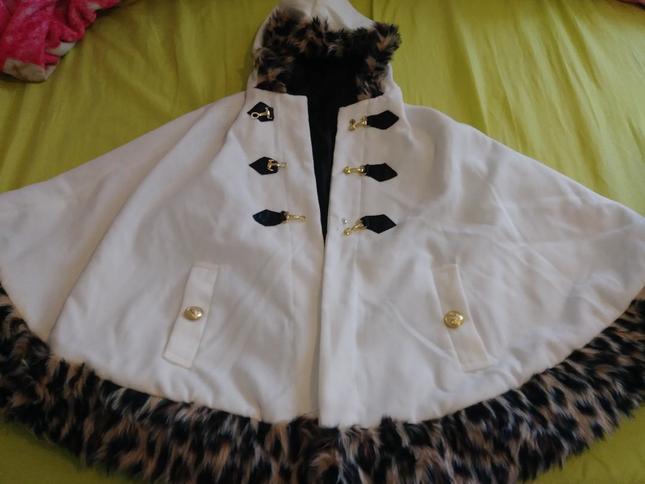 Coat 202