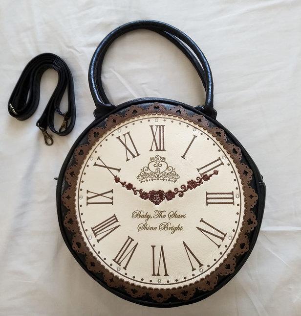 Btssb clockbag 1