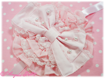 Pink 20canotier 202