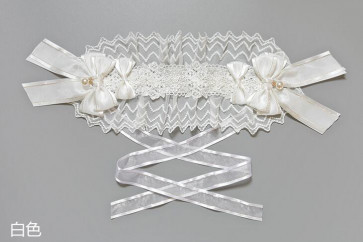 Lolita headband with bows cic 61