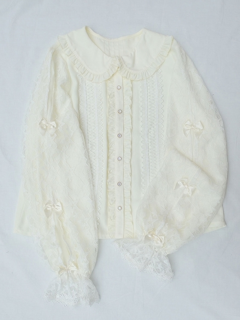 Sleeping stars dual layer blouse by little dipper (2) 750x1000 20(1)