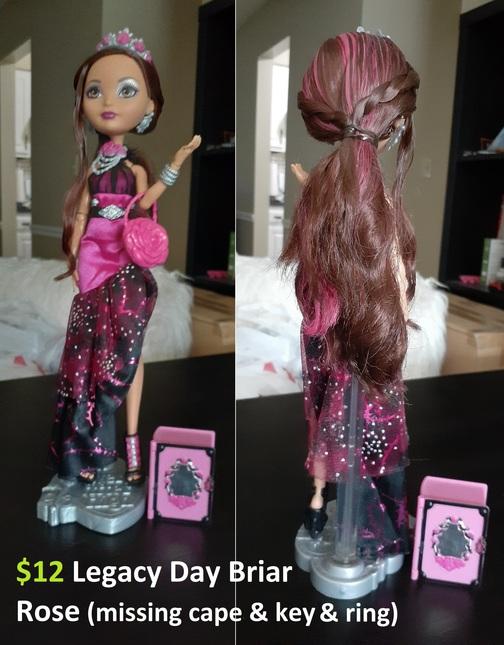 14 legacybriarrose priced