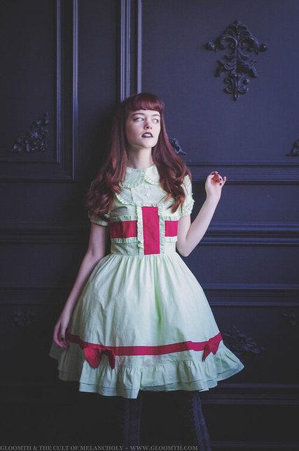 Lolita 20nurse 20outfit
