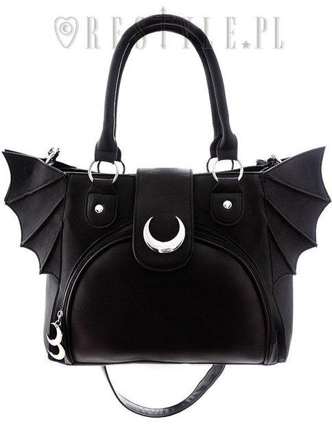Eng pl moon bat bag elegant goth purse 1798 1