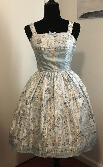Iw dress 1