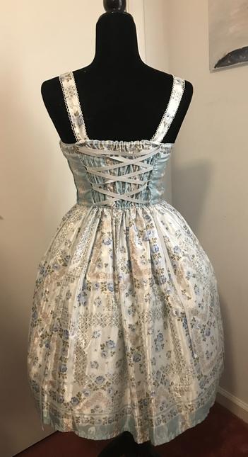 Iw dress 2