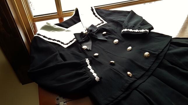Sailor 202pc 20blk 204