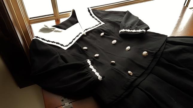 Sailor 202pc 20blk 205