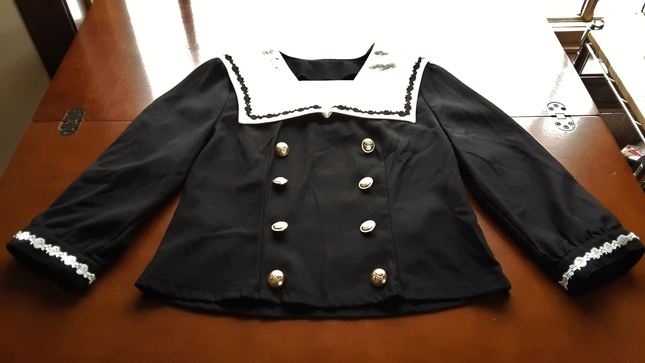 Sailor 202pc 20blk 208