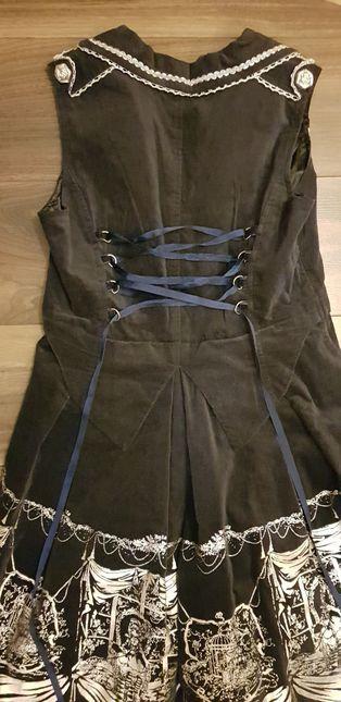 Dress 20back