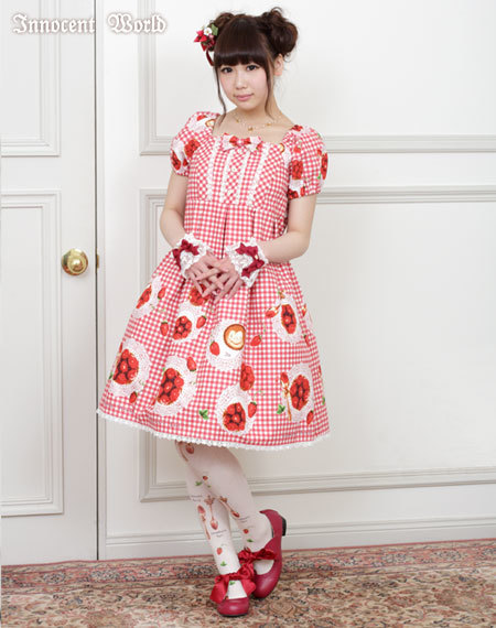Iwstrawberrytart00model